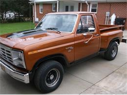 Picture of 1980 Ford F100 located in South Carolina - $9,000.00 - IJJV