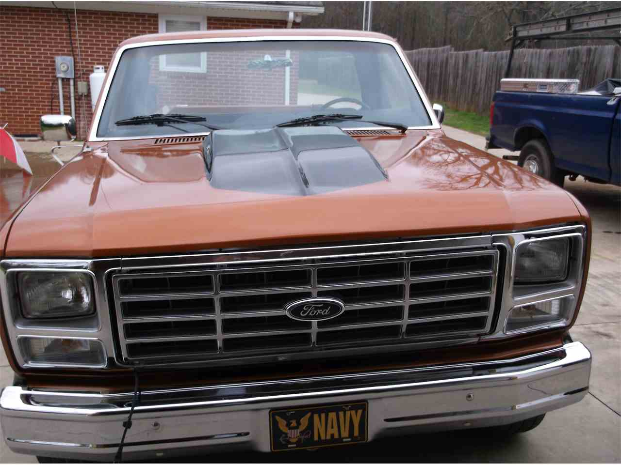 Large Picture of '80 F100 - IJJV
