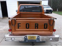 Picture of 1980 F100 Offered by a Private Seller - IJJV