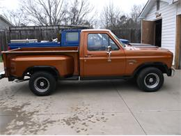 Picture of '80 Ford F100 located in Ware Shoals South Carolina - IJJV
