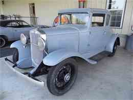 Picture of '31 5-Window Coupe - IJLY