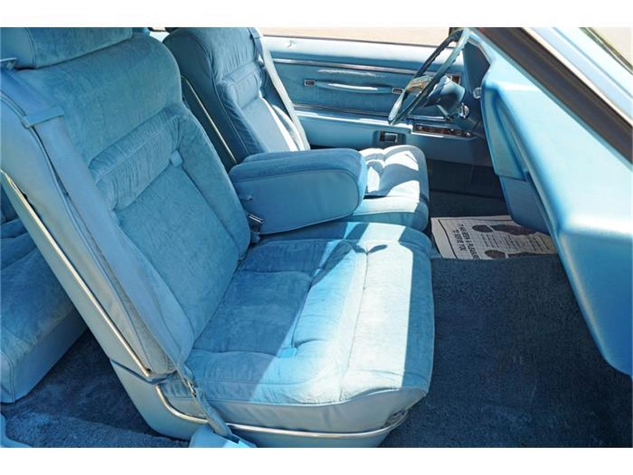 Large Picture of 1978 Lincoln Continental Mark V located in Canton Ohio - $12,995.00 - IJM5