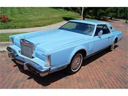 Picture of 1978 Continental Mark V - $12,995.00 Offered by Motorcar Portfolio - IJM5