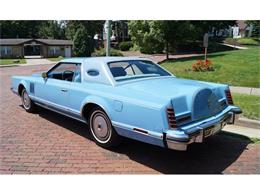 Picture of '78 Lincoln Continental Mark V located in Ohio - $12,995.00 - IJM5