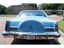 Picture of '78 Lincoln Continental Mark V located in Canton Ohio Offered by Motorcar Portfolio - IJM5