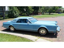 Picture of '78 Lincoln Continental Mark V - $12,995.00 Offered by Motorcar Portfolio - IJM5