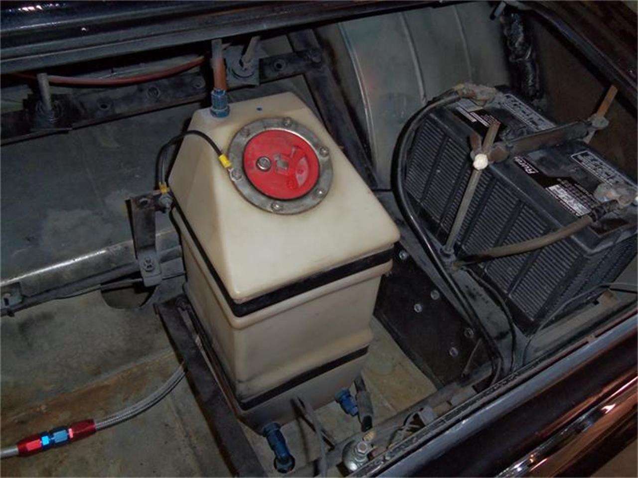 Large Picture of '67 Camaro - IJMH