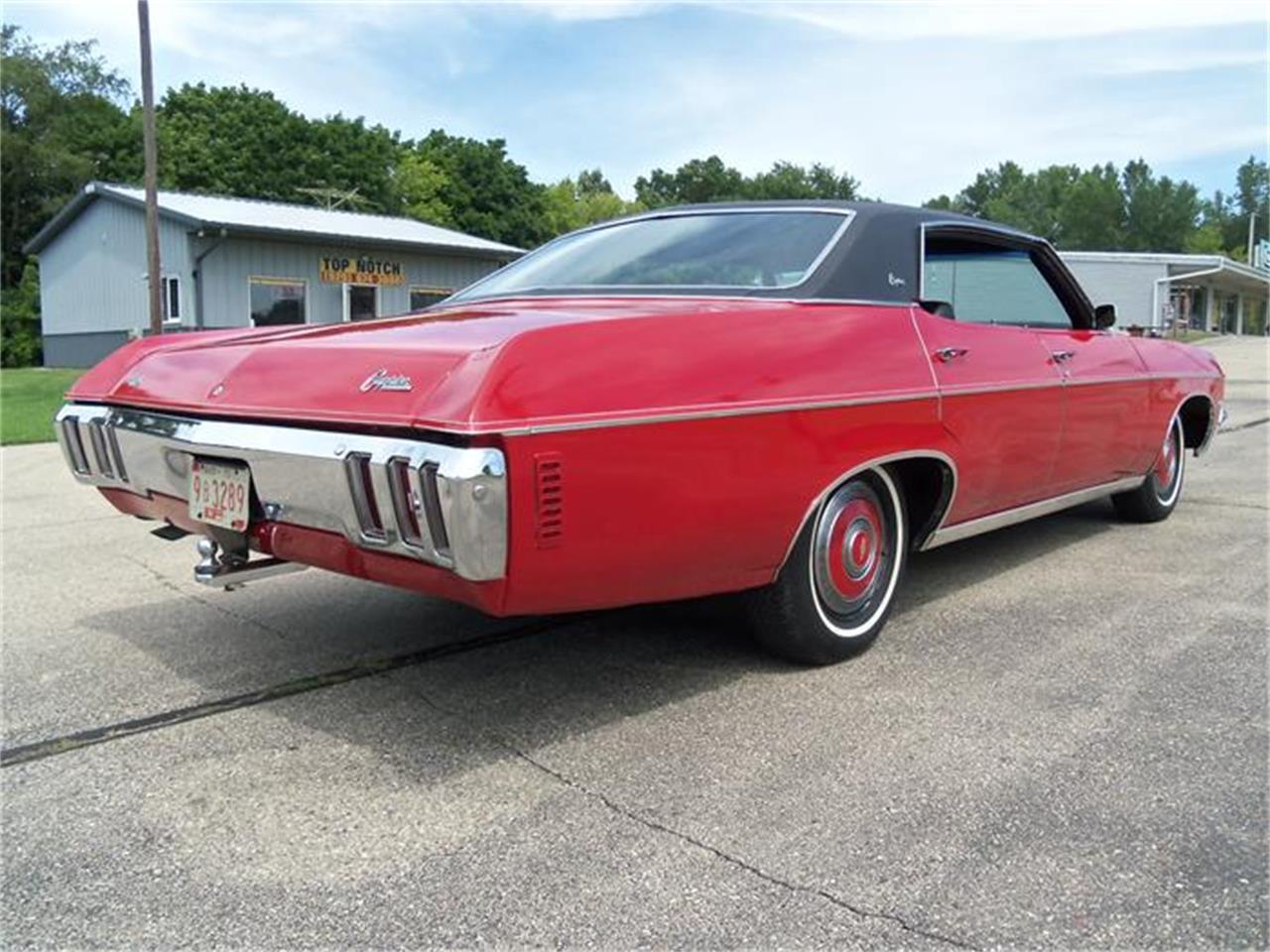 Large Picture of '70 Caprice - IJMK
