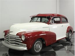 Picture of 1947 Fleetmaster - $16,995.00 Offered by Streetside Classics - Dallas / Fort Worth - IJNK