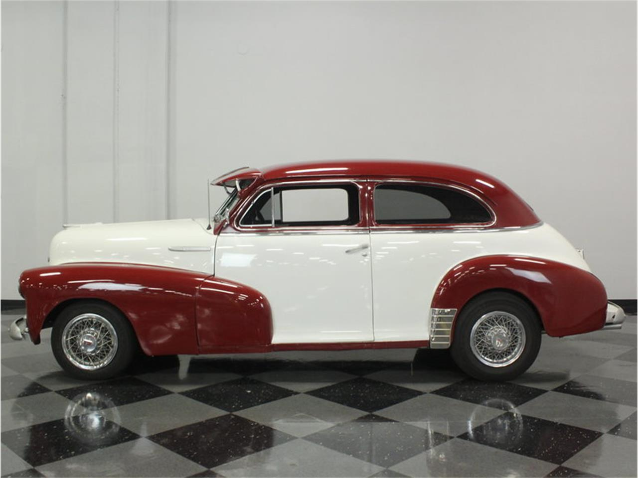 Large Picture of Classic '47 Fleetmaster located in Ft Worth Texas - IJNK