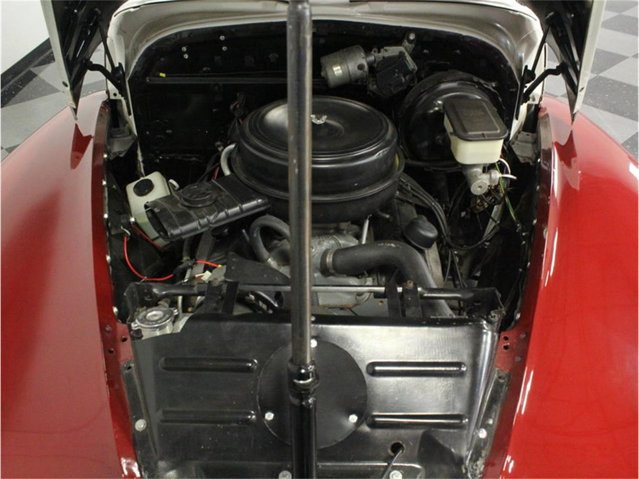 Large Picture of 1947 Chevrolet Fleetmaster - $16,995.00 Offered by Streetside Classics - Dallas / Fort Worth - IJNK