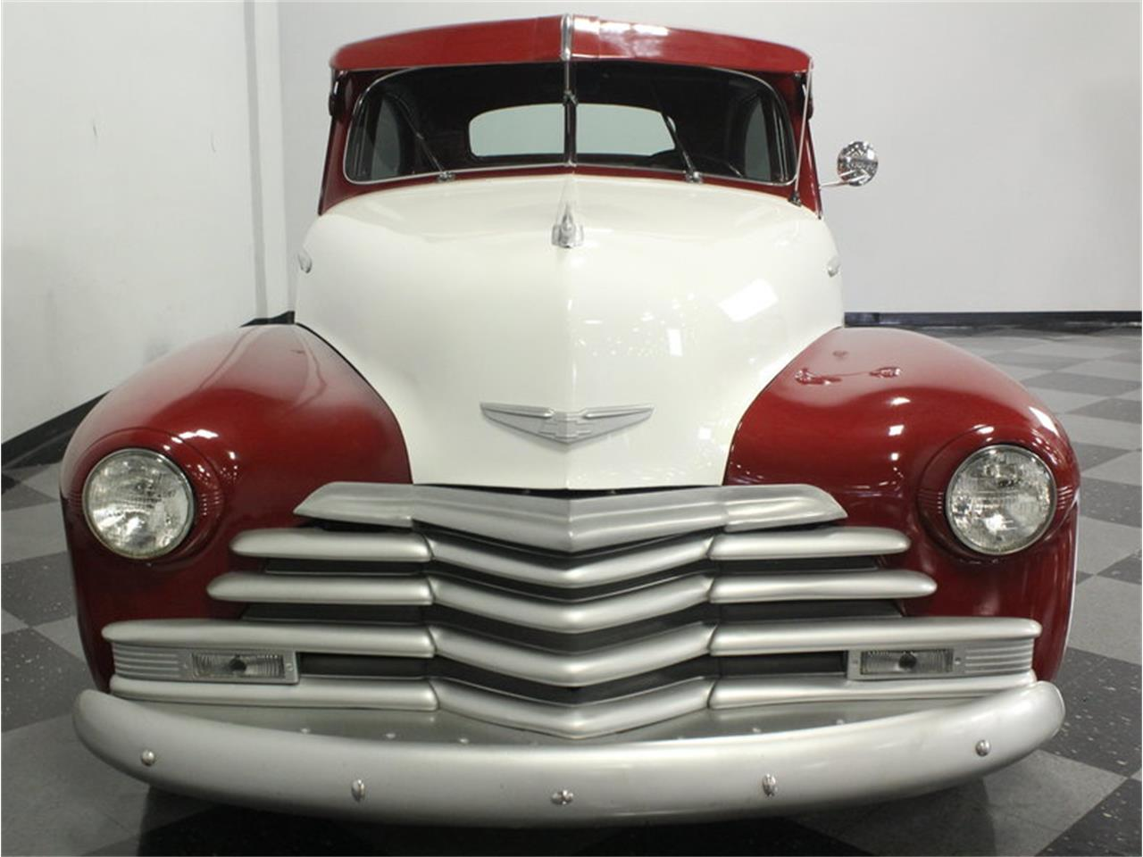 Large Picture of Classic 1947 Fleetmaster located in Texas - IJNK