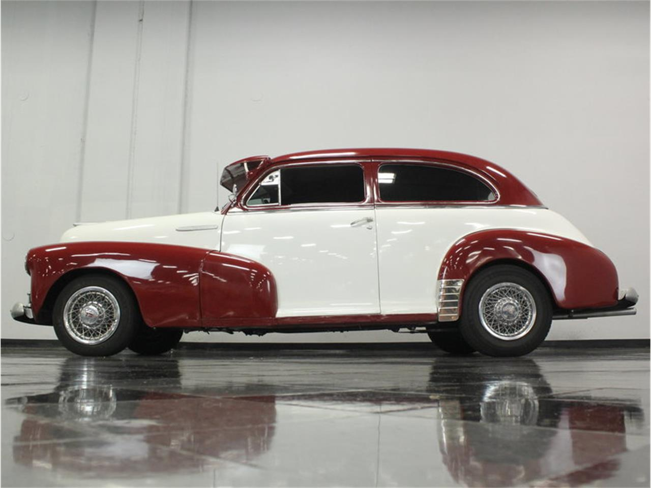 Large Picture of Classic 1947 Fleetmaster - $16,995.00 - IJNK