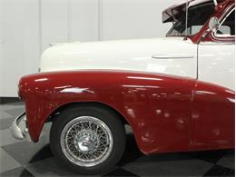 Picture of Classic 1947 Chevrolet Fleetmaster located in Texas Offered by Streetside Classics - Dallas / Fort Worth - IJNK