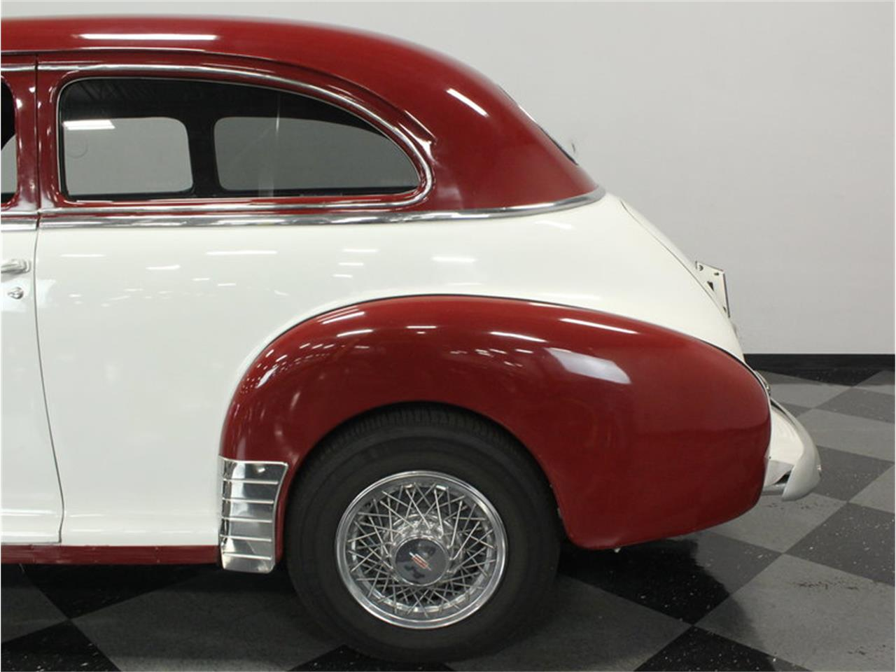 Large Picture of Classic 1947 Fleetmaster located in Texas - $16,995.00 - IJNK