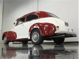 Picture of '47 Chevrolet Fleetmaster - $16,995.00 Offered by Streetside Classics - Dallas / Fort Worth - IJNK