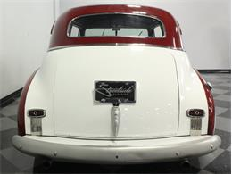 Picture of 1947 Chevrolet Fleetmaster located in Ft Worth Texas - IJNK