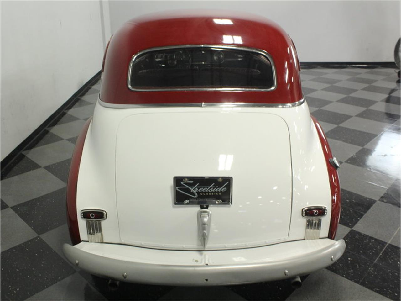 Large Picture of Classic 1947 Chevrolet Fleetmaster Offered by Streetside Classics - Dallas / Fort Worth - IJNK