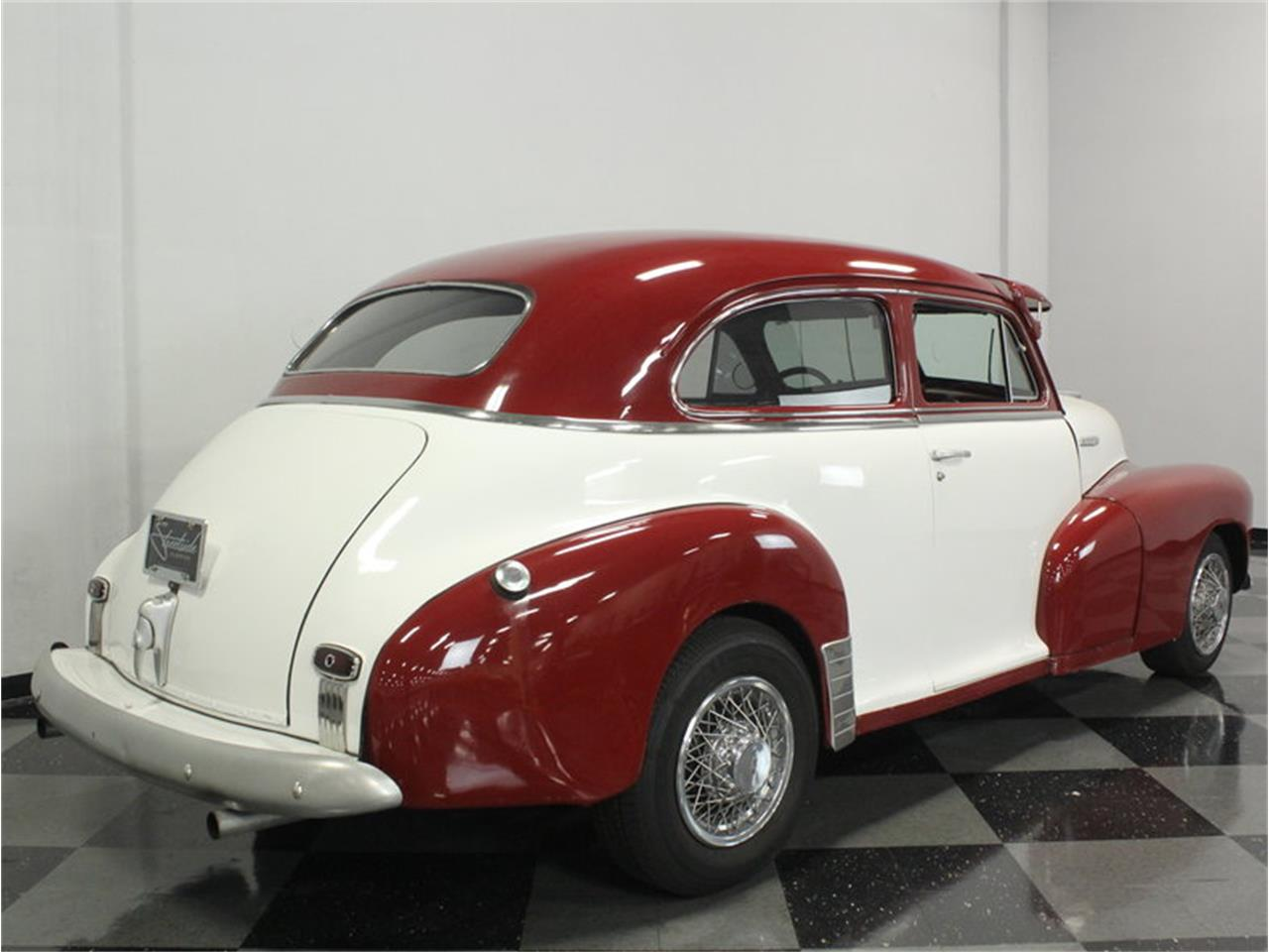 Large Picture of Classic '47 Chevrolet Fleetmaster - IJNK