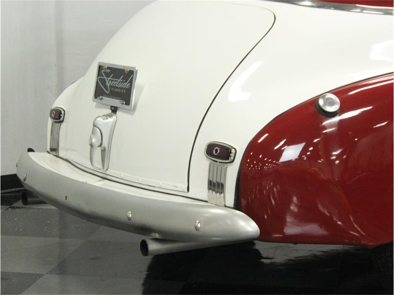 Large Picture of Classic '47 Chevrolet Fleetmaster - $16,995.00 Offered by Streetside Classics - Dallas / Fort Worth - IJNK