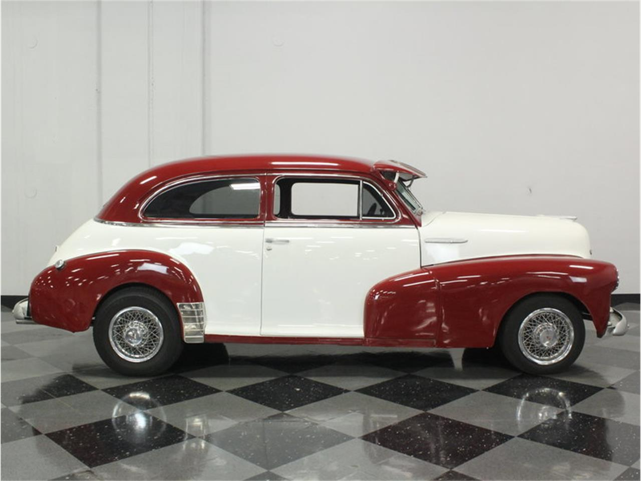 Large Picture of Classic 1947 Chevrolet Fleetmaster located in Texas - IJNK