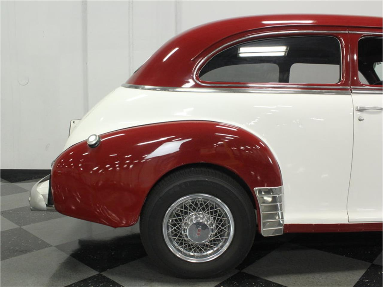 Large Picture of 1947 Chevrolet Fleetmaster located in Ft Worth Texas - $16,995.00 Offered by Streetside Classics - Dallas / Fort Worth - IJNK