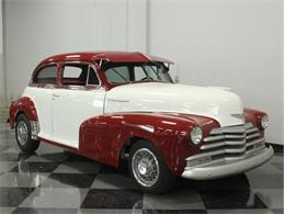 Picture of Classic 1947 Chevrolet Fleetmaster located in Texas - IJNK