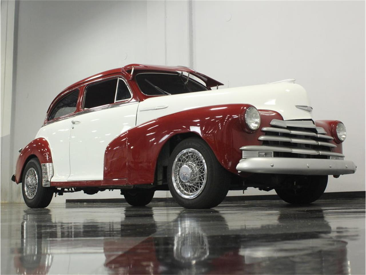 Large Picture of '47 Fleetmaster - $16,995.00 - IJNK