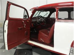Picture of 1947 Chevrolet Fleetmaster located in Texas - $16,995.00 Offered by Streetside Classics - Dallas / Fort Worth - IJNK