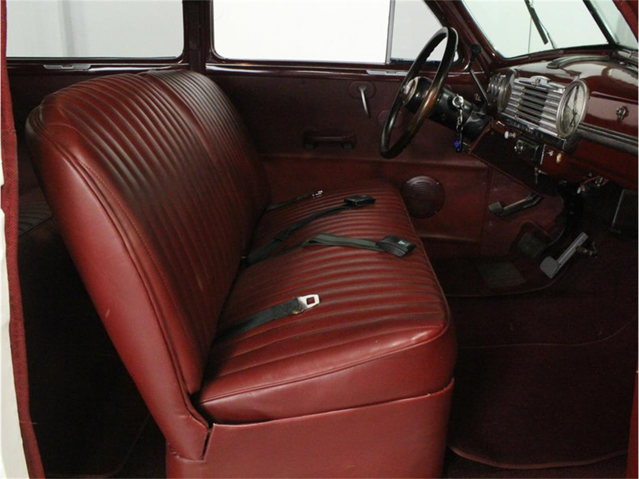 Large Picture of 1947 Chevrolet Fleetmaster located in Ft Worth Texas Offered by Streetside Classics - Dallas / Fort Worth - IJNK