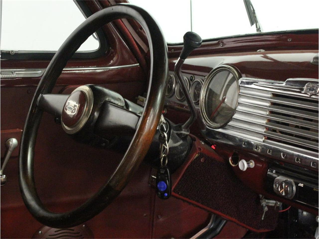 Large Picture of Classic 1947 Chevrolet Fleetmaster - IJNK