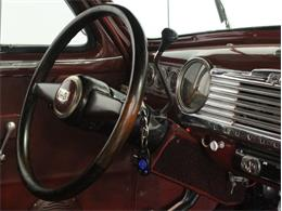 Picture of '47 Fleetmaster located in Texas Offered by Streetside Classics - Dallas / Fort Worth - IJNK