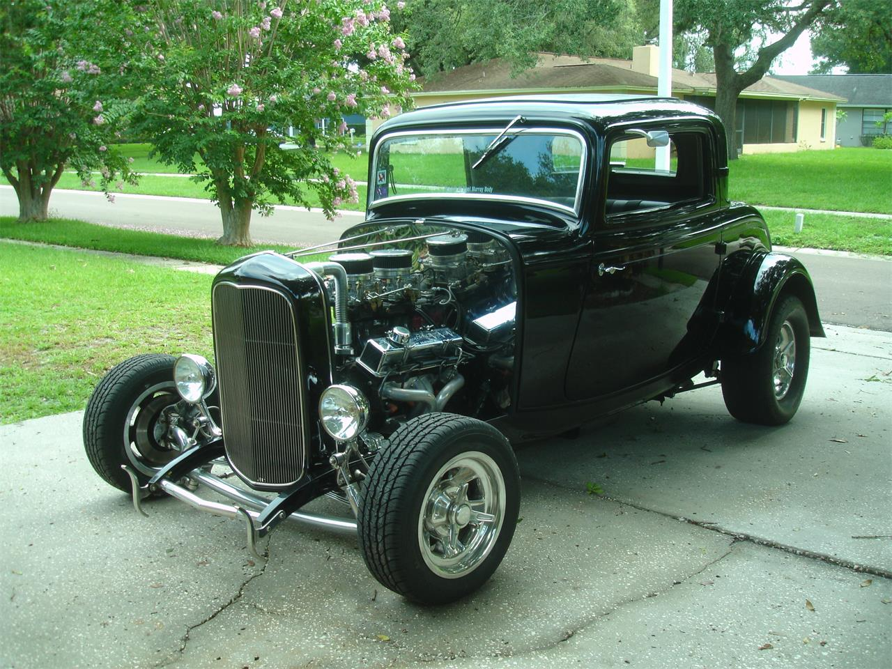 Chevy Dealers Tampa >> 1932 Ford Coupe for Sale | ClassicCars.com | CC-865290