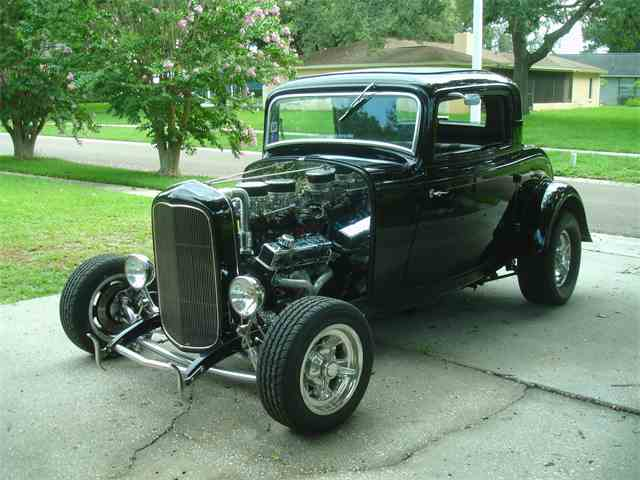 Picture of '32 Coupe - IJNU