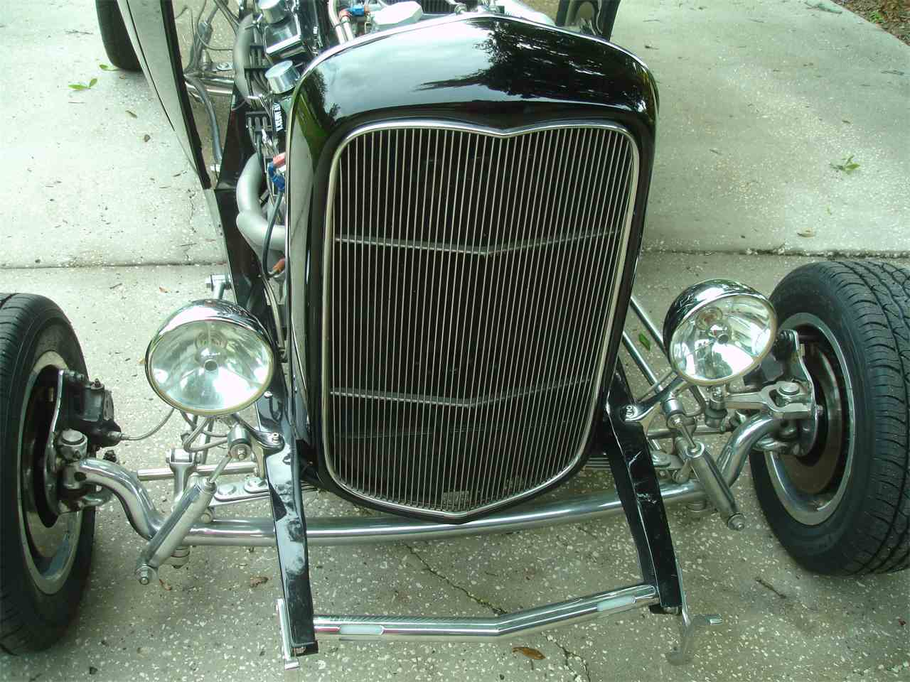 Large Picture of '32 Coupe - IJNU