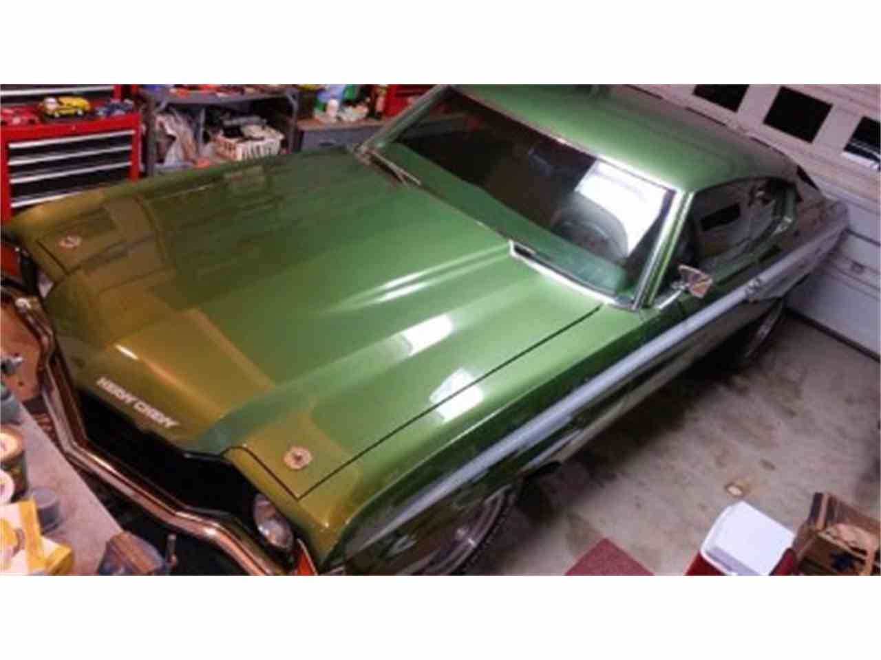 Large Picture of '72 Chevrolet Chevelle - $38,500.00 Offered by North Shore Classics - IFZM