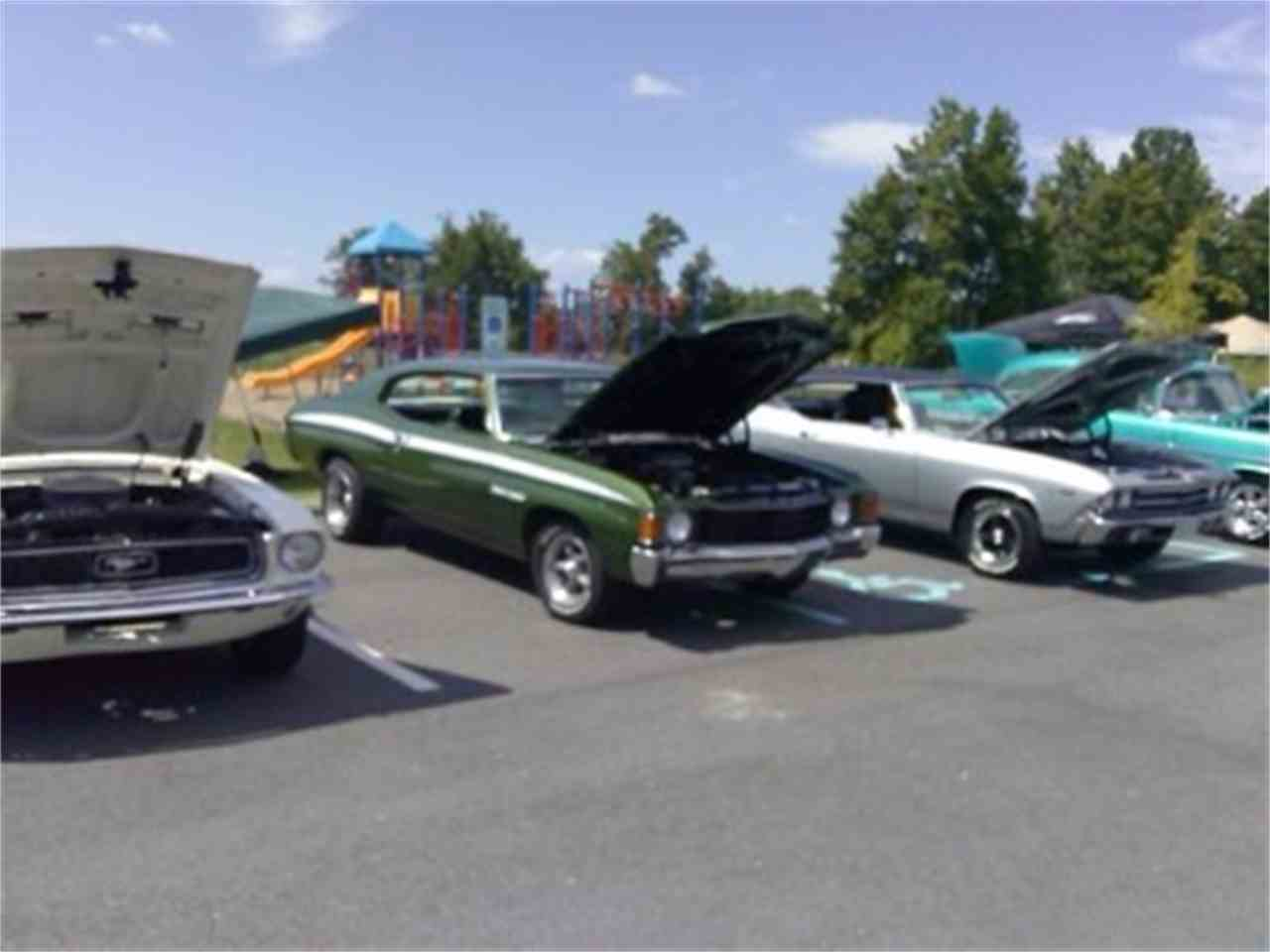 Large Picture of 1972 Chevrolet Chevelle - $38,500.00 - IFZM