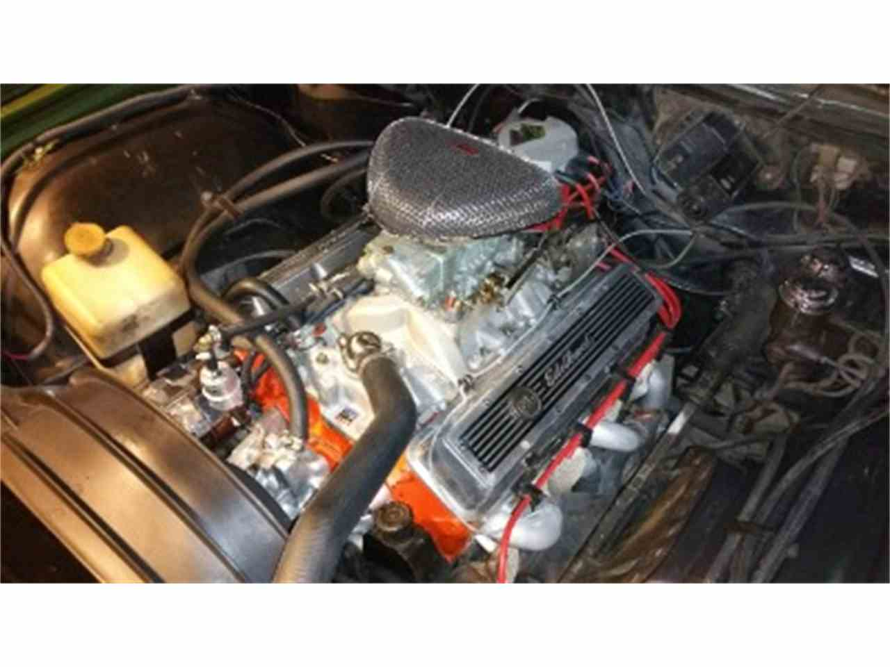Large Picture of Classic 1972 Chevelle - $38,500.00 - IFZM