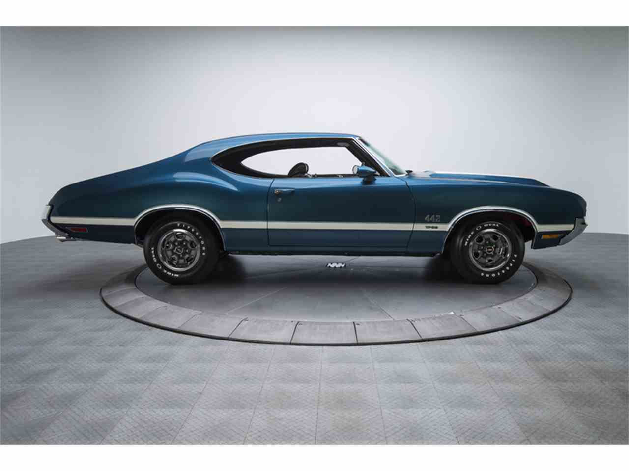 1970 Oldsmobile 442 for Sale | ClassicCars.com | CC-865340