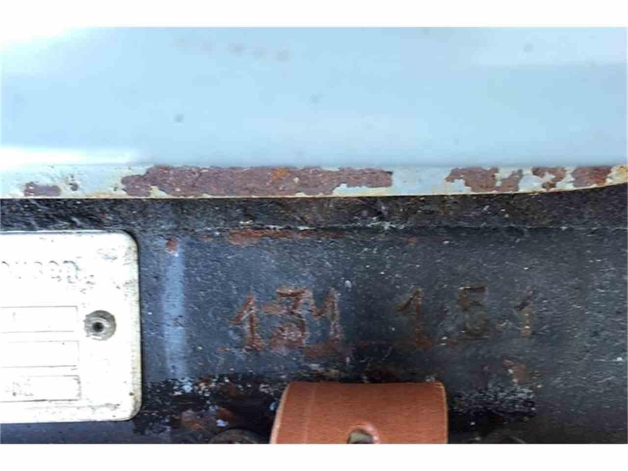 Large Picture of '65 356C - IJQ9