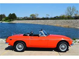 Picture of '79 MGB - IK21
