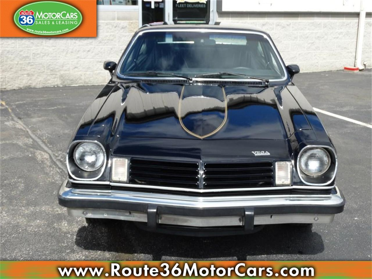 Large Picture of 1975 Chevrolet Vega located in Dublin Ohio - $10,475.00 - IKGX