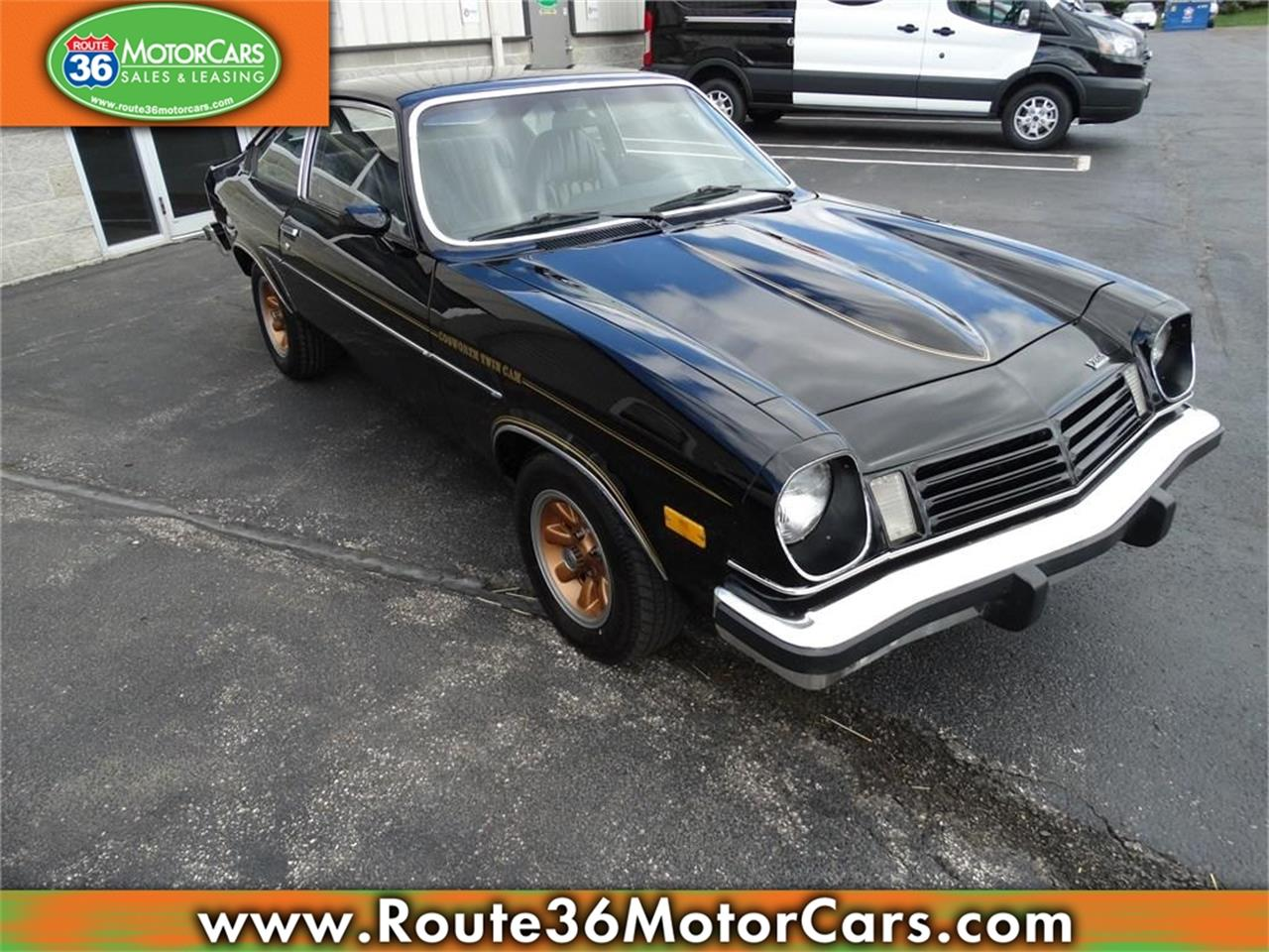 Large Picture of '75 Chevrolet Vega located in Ohio - $10,475.00 - IKGX