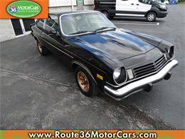Picture of 1975 Chevrolet Vega - $10,475.00 Offered by Route 36 Motor Cars - IKGX