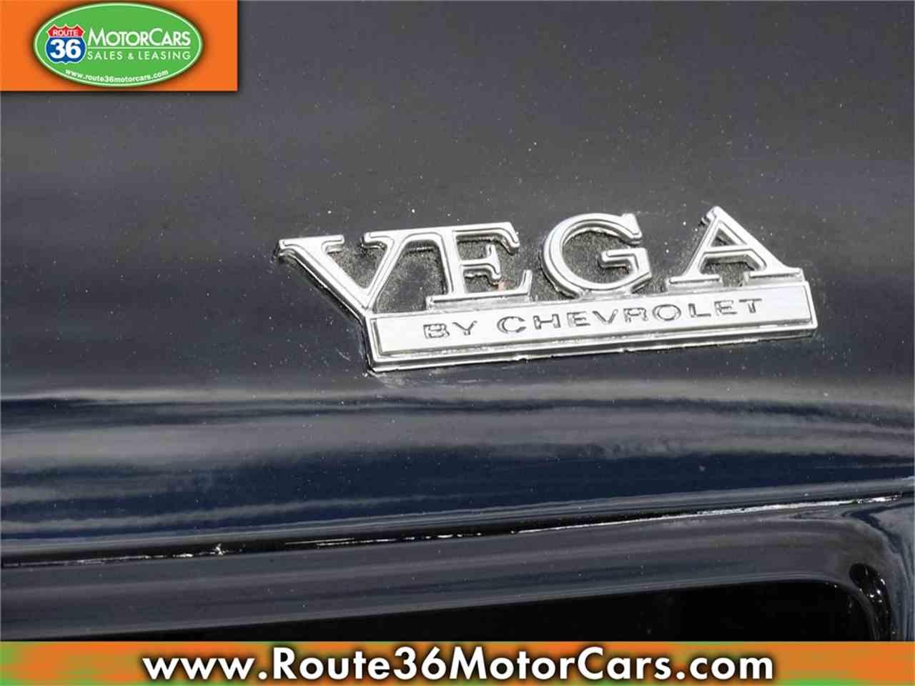 Large Picture of '75 Vega - IKGX
