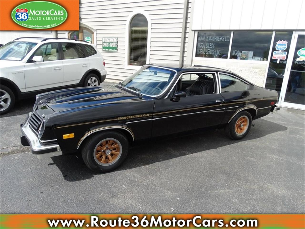 Large Picture of 1975 Vega located in Ohio - $10,475.00 Offered by Route 36 Motor Cars - IKGX