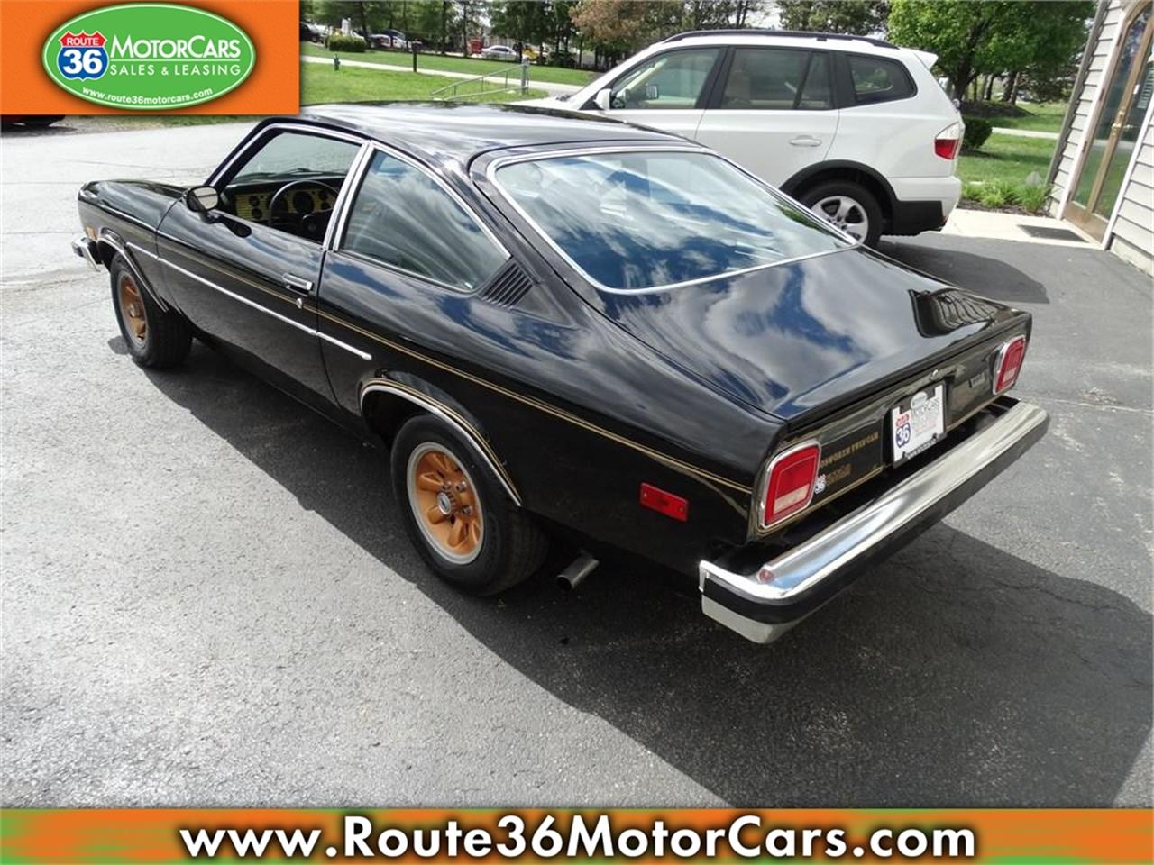 Large Picture of '75 Vega - $10,475.00 Offered by Route 36 Motor Cars - IKGX