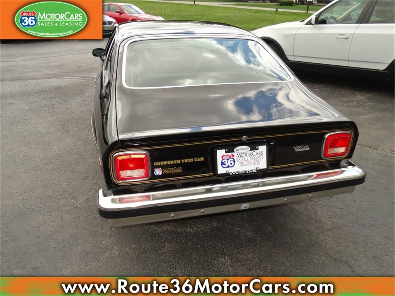 Large Picture of 1975 Chevrolet Vega located in Ohio - $10,475.00 - IKGX