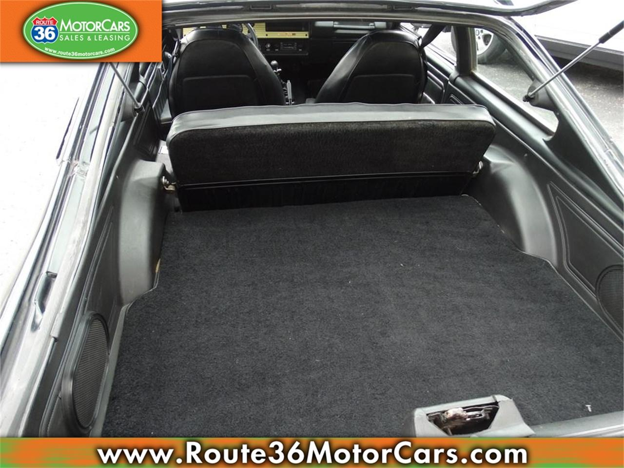 Large Picture of '75 Chevrolet Vega Offered by Route 36 Motor Cars - IKGX