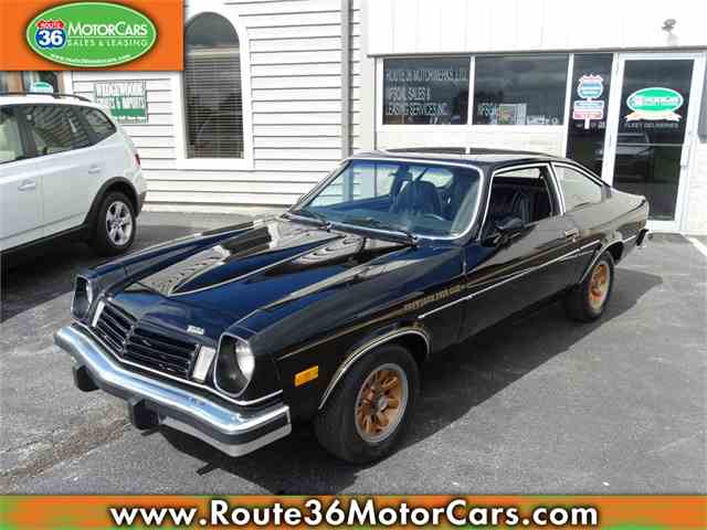 Picture of '75 Chevrolet Vega located in Ohio - IKGX